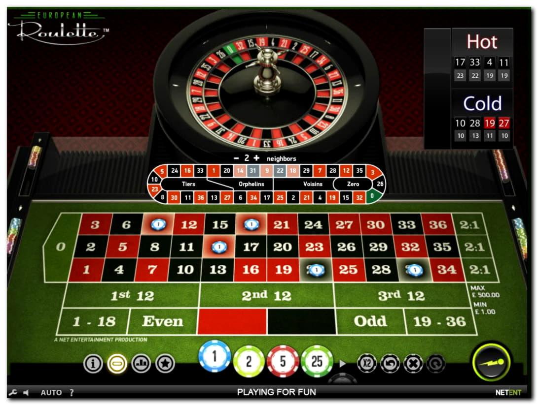 EUR 135 Casino Tournament at Twin Casino
