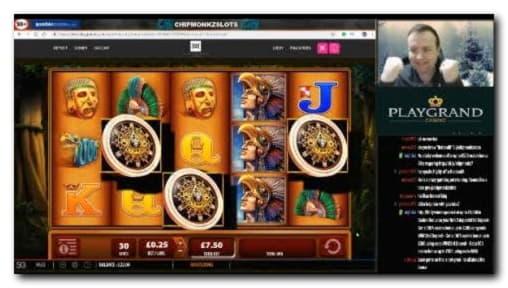 EURO 4565 NÍL TAISCÍONN ag Casino Mrgreen