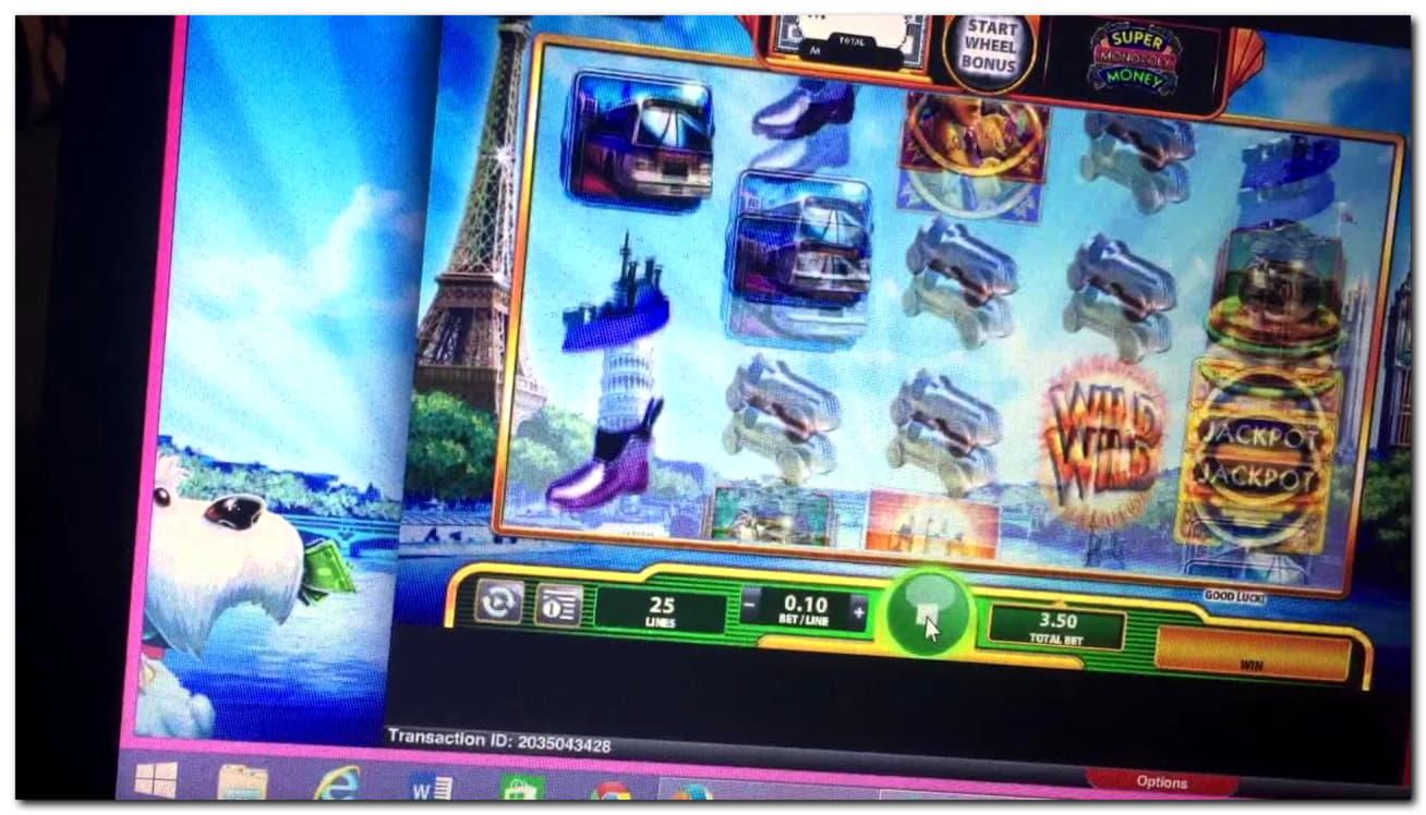 30 Free Casino Spins at Wix Stars Casino