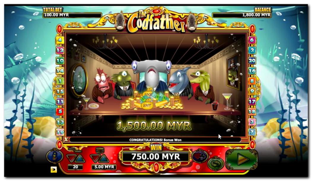 €3420 NO DEPOSIT CASINO BONUS at Energy Casino