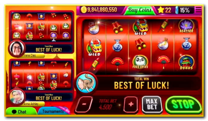 190 Free Spins Casino at Casino Heroes