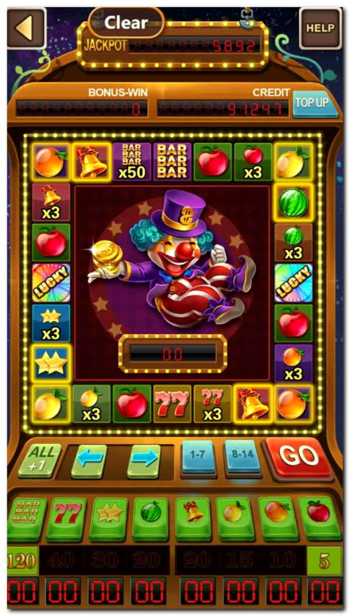 222 Free spins casino at Spin Palace Casino