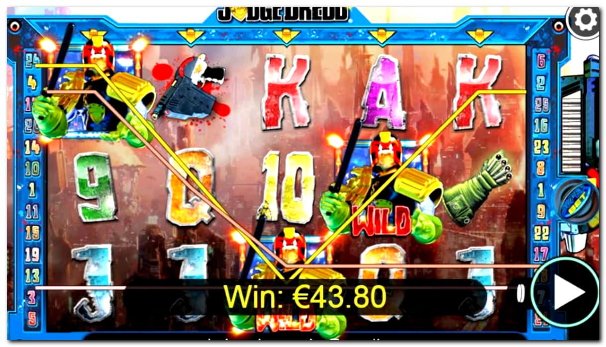 80 B'XEJN Spins fil-Casino Mrgreen