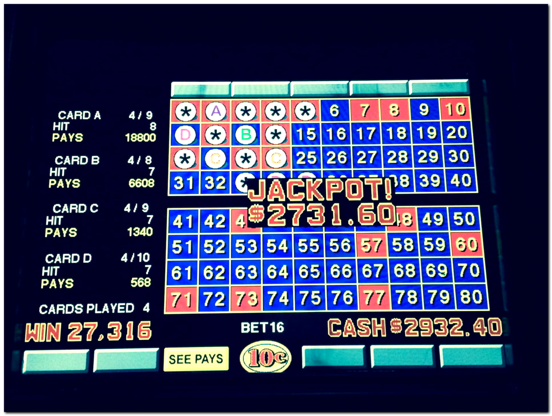 Eur 3515 χωρίς κωδικό μπόνους κατάθεσης στο καζίνο Yako