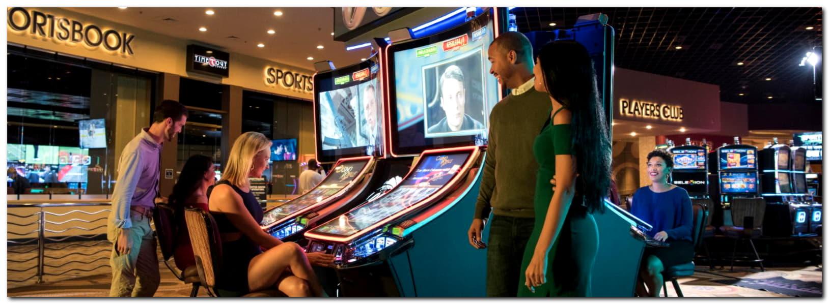 EURO 400 Casino-turnering på Mrgreen Casino