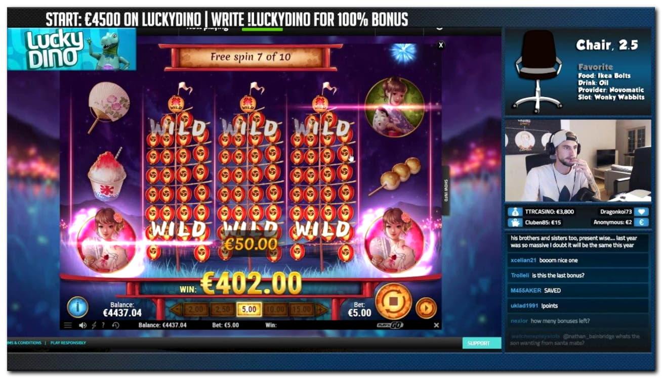1125 Kod bonusowy bez depozytu w Magic Red Casino