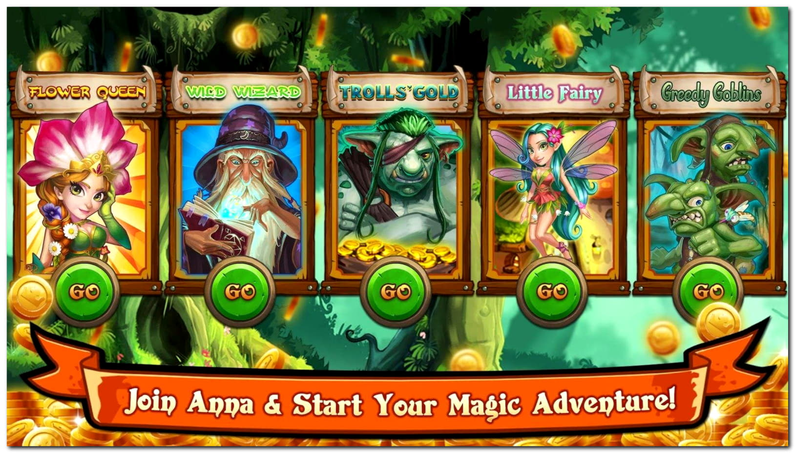 33 Free casino spins at Twin Casino