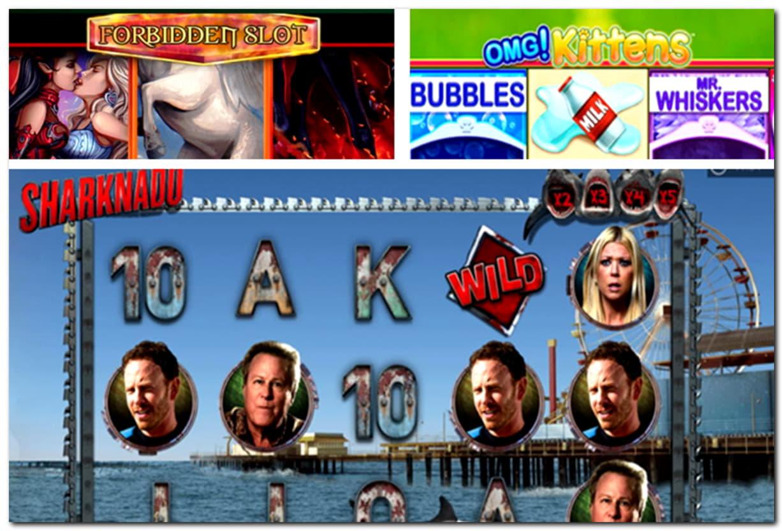 €595 Daily freeroll slot tournament at Royal Panda Casino