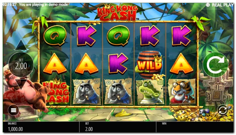 $590 Free Cash at Royal Dubai Casino