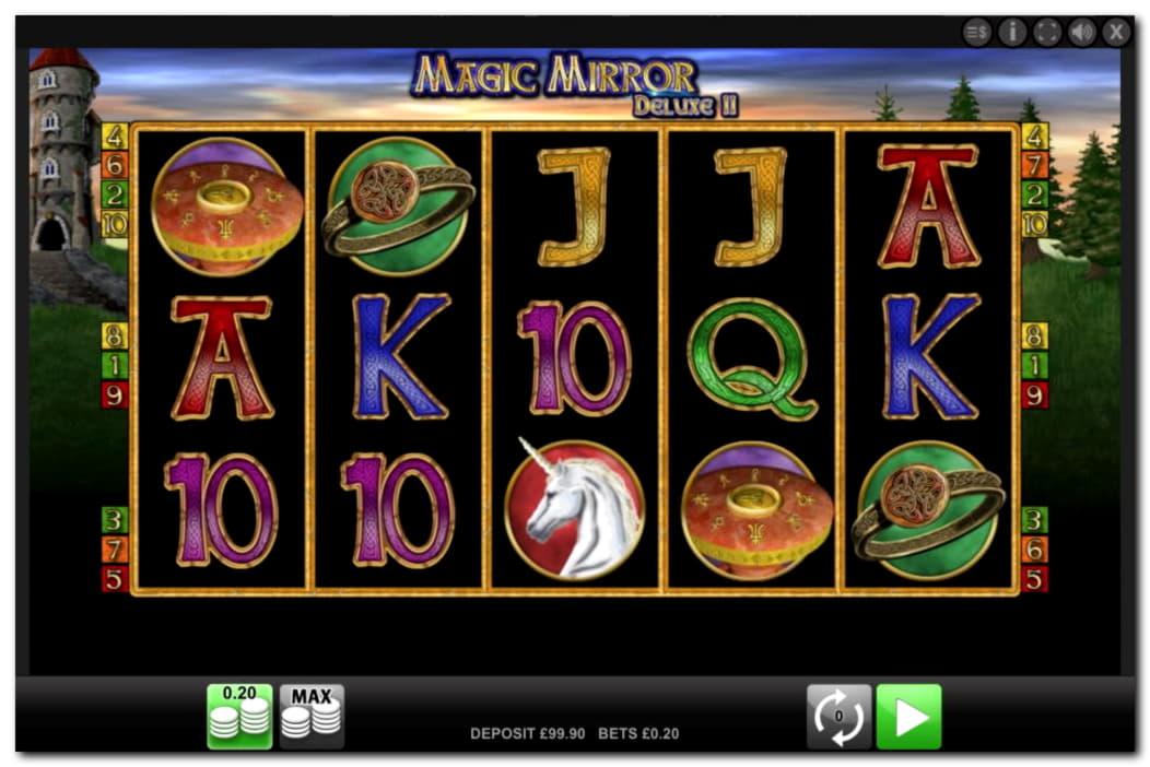 €40 Casino Tournament at Bet At Home Casino
