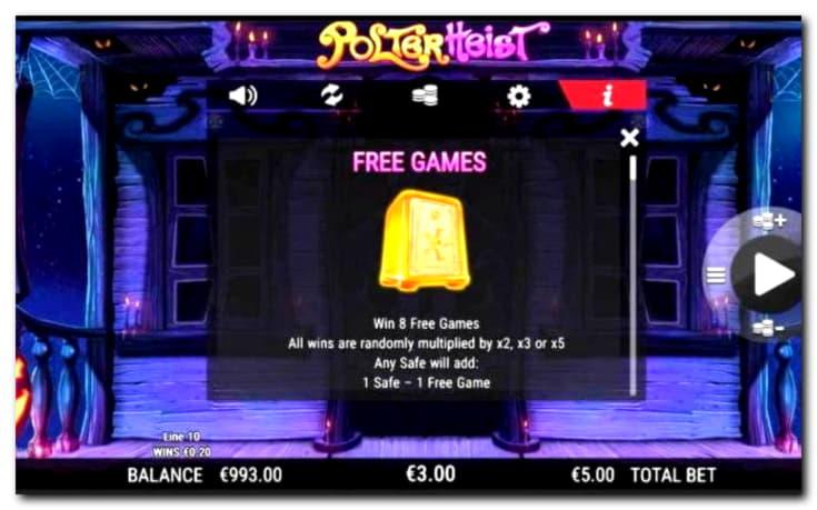 £585 Free chip at Betway Casino