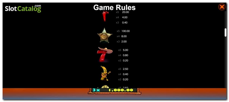 30 Trial Spins på Spin Up Casino