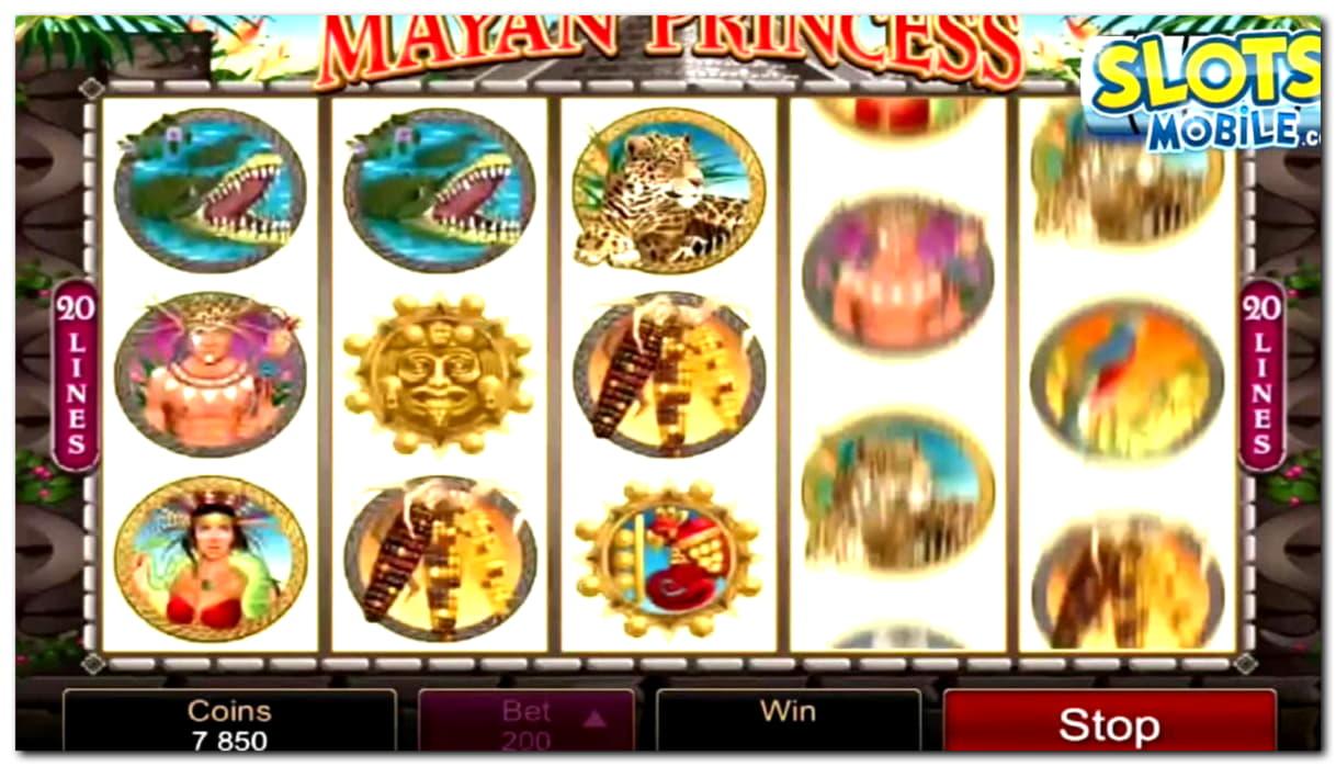 100 Free Casino Spins at Jackpot City Casino
