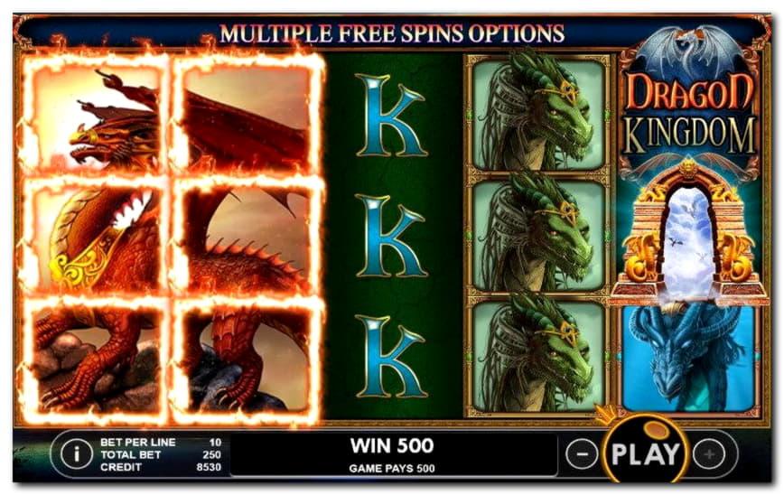 275 Free spins no deposit casino at Twin Casino
