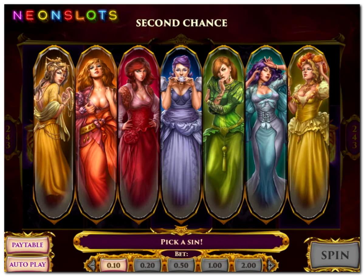 110% First deposit bonus at Energy Casino
