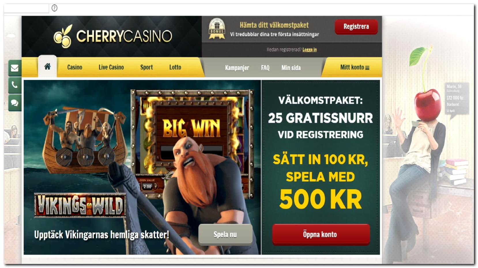 € 555 gratis chipcasino på Euro Palace Casino