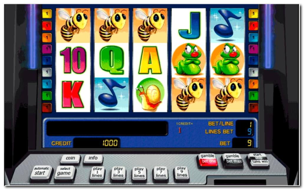 Slotty Vegas Casino의 EURO 780 무료 카지노 토너먼트