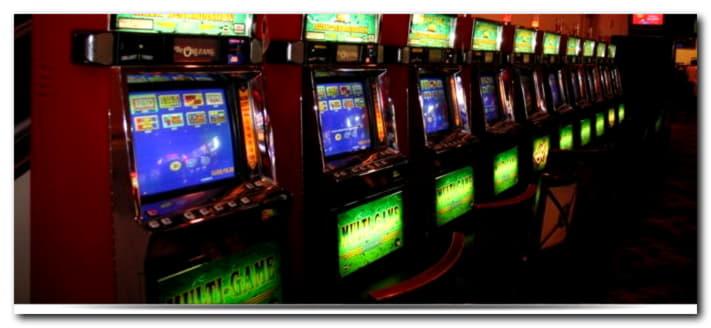 Darmowy żeton 500 w Euro Palace Casino