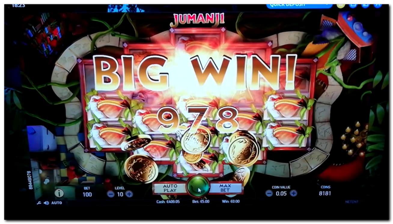 Bonusové kasino 115% v kasinu Betway