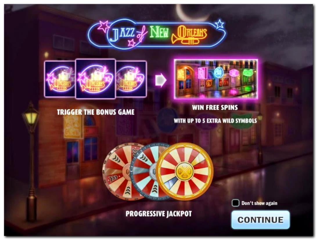 XNUMx ħielsa spins ebda casino depożitu fil-Casino Intertops