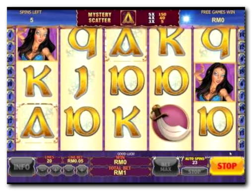 $540 free chip at Spins Royale Casino