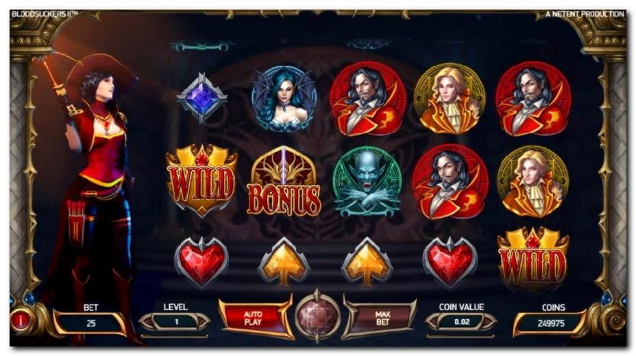 €325 Free Casino Tournament at Energy Casino