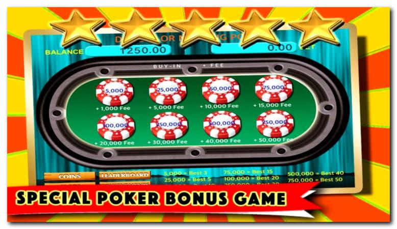 Wix Stars Casinoでの720モバイルフリーロールスロットトーナメント