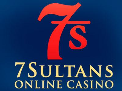 7 Sultans Casino ekrānuzņēmums