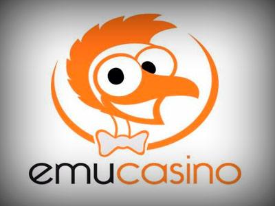 Emu kazino ekrānuzņēmums
