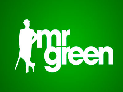 Mrgreen Casino screenshot