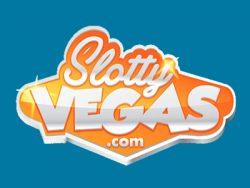 285 Loyal Free Spins! at Slotty Vegas Casino
