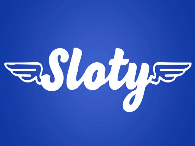 Sloty Casino 스크린 샷
