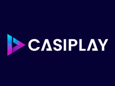 CasiPlay Casinon kuvakaappaus