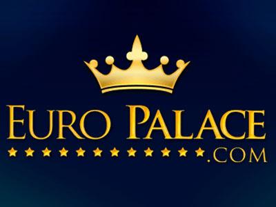 Captura de pantalla de Euro Palace Casino