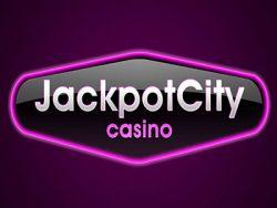EURO 110 FREE CASINO CHIP at Jackpot City Casino