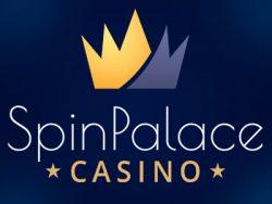 EURO 825 NO DEPOSIT BONUS CASINO at Spin Palace Casino