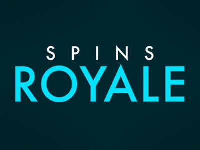 Spins Royale Casino Bildschirmfoto