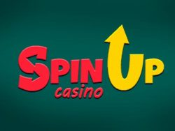 390% Signup Casino Bonus at Spin Up Casino