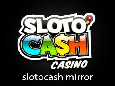 보물섬 잭팟 카지노 (Sloto Cash Mirror)