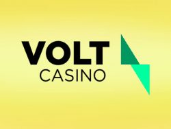 Eur 230 Free Cash at Volt Casino