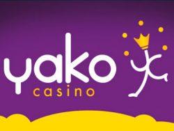 $85 Free chip at Yako Casino